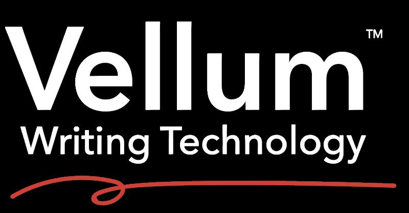 Vellum Writing Technology