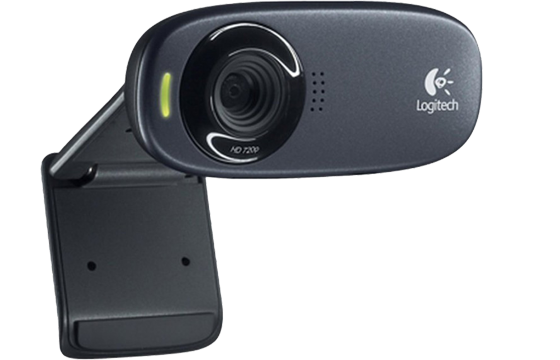 Високоякісна веб-камера