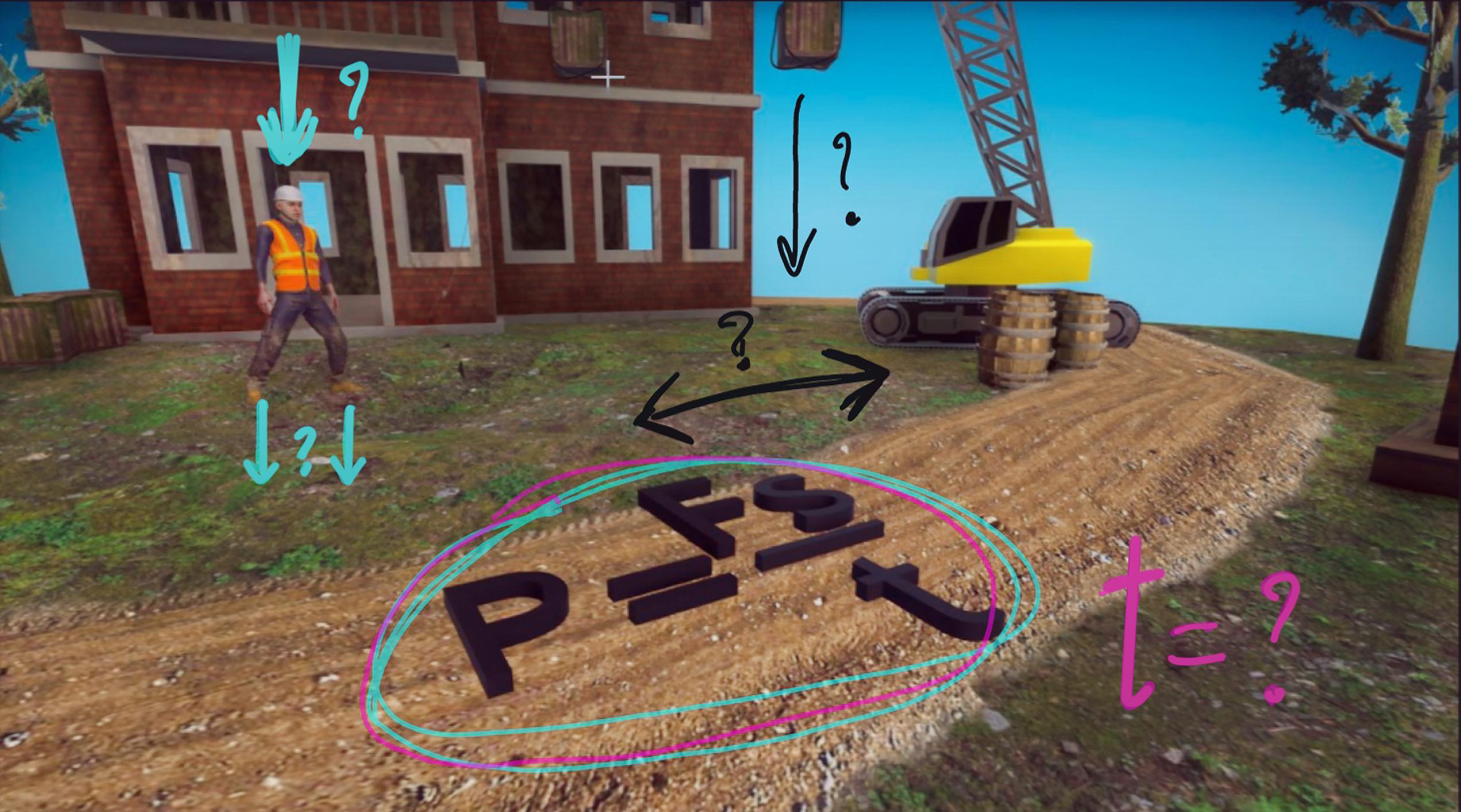 Вбудовані програми інтерактивної панелі - Коментувати і Захоплення