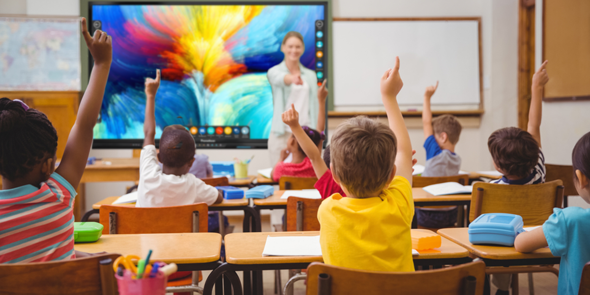 інтерактивна освіта